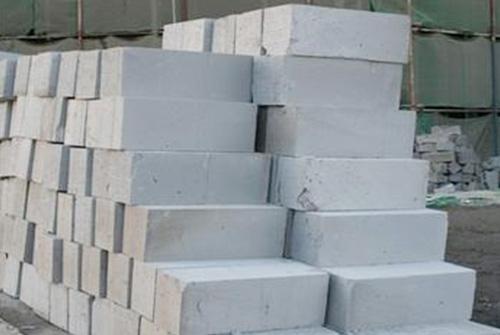 粉煤灰蒸压砖