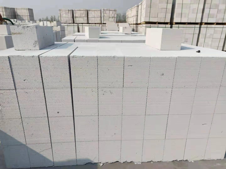 蒸压加气混凝土加气块设备的生产工艺